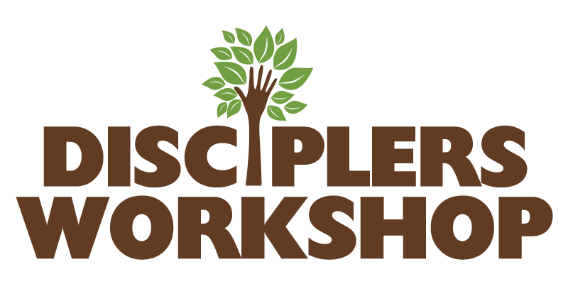 disciplers-workshop-logo