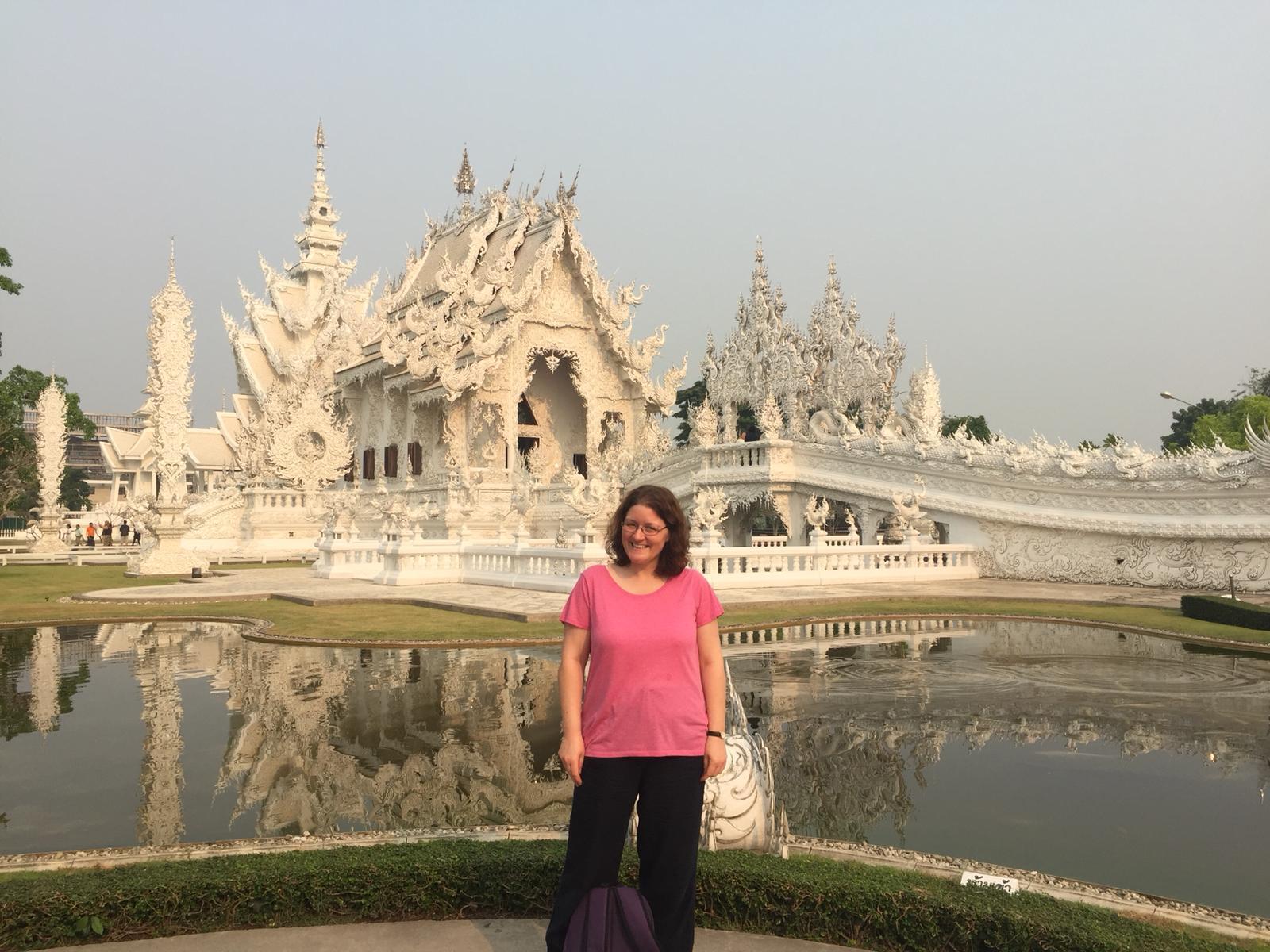 Onwards to Pattaya