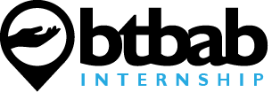 BTBAB Internship Logo
