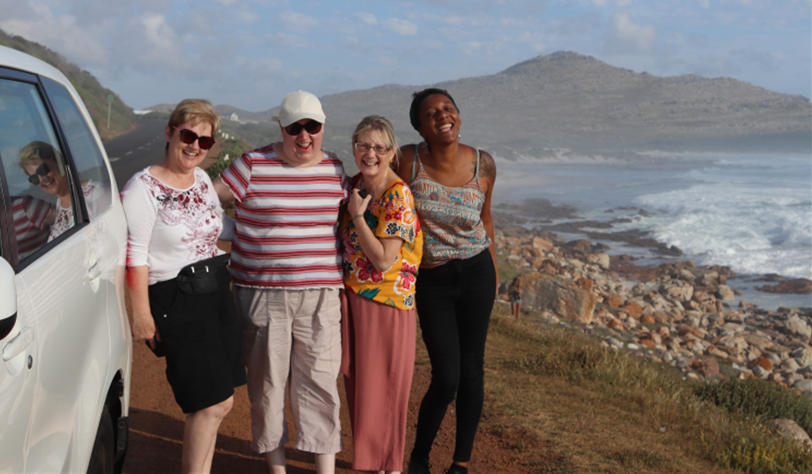 South Africa – October 2019